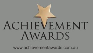 Achievemnwt awards